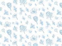 Lil Flower Pattern