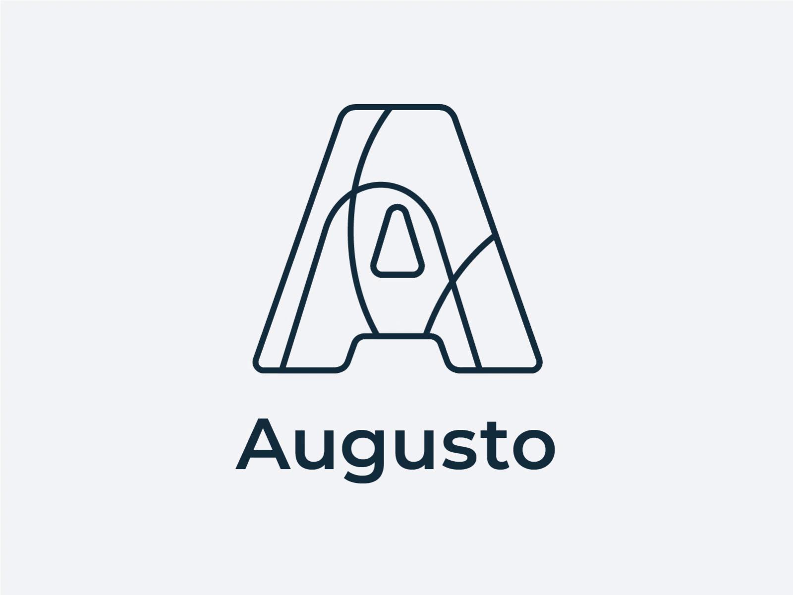 Augusto logo vid