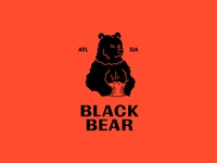 Black Bear Bread Boi