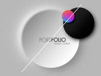 Potential Portfolio Cover #1