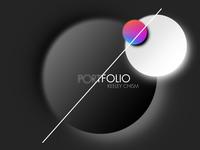 Potential Portfolio Cover #2