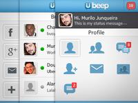 Interface application