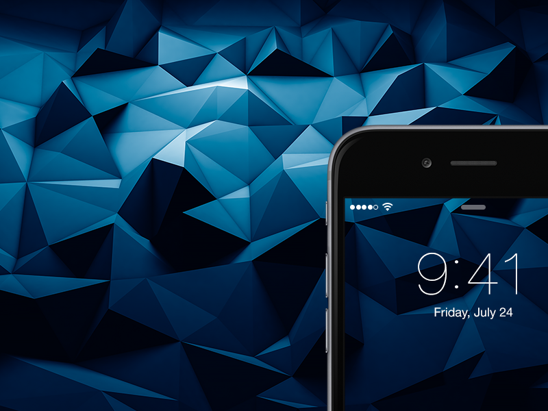 Wallpaper The Next Polylog By Danny Fischer On Dribbble