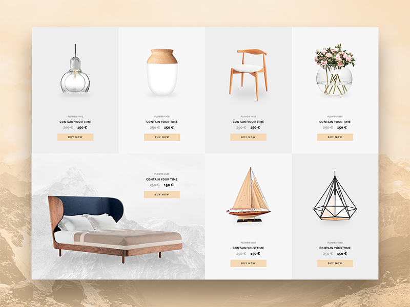 furniture catalog list products furniture for website by capi creative on