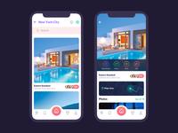 UI Mobile Kit - Loading 50%
