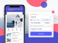 Cahotel - Inspired for Hotel and Booking App