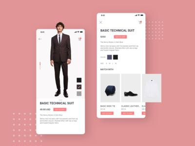 Vera - Ecommerce UI Kit
