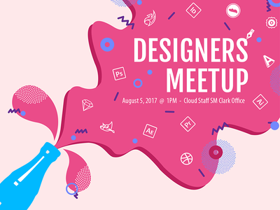 Pampanga Designers Meetup
