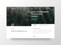 Forest Preservation & Climate Change