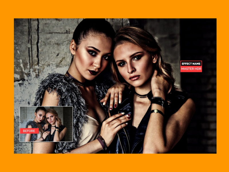 750+ Photographers Choice Clean Photoshop Actions photoshop actions