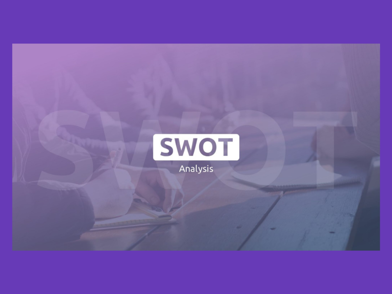 SWOT Analysis Template Powerpoint powerpoint presentation powerpoint design powerpoint template