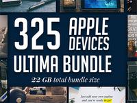 320 Apple Devices ULTIMA Bundle