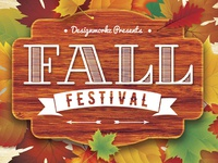 Fall Flyer Bundle – only $15