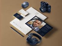 Soulwise Media : branding for photography studio