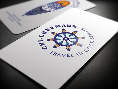 Chi-cheemaun New Logos