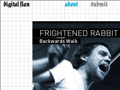 Digital Flan digital flan music blog