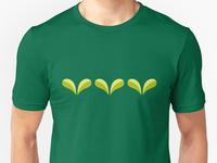 Betty's Garden [t-shirt]