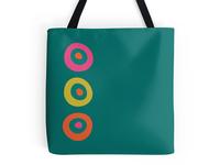 Eye Candy [tote bag]
