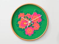 Rosa [clock]