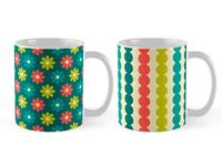 That Pretty Lady [mugs]