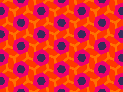 100 days of prints and patterns [60] bright geometric design geometric pattern wallpaper vector pattern design surface design print graphic digital colorful