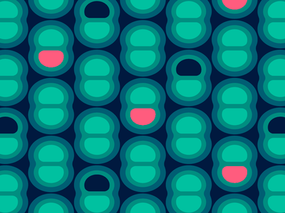 100 days of prints and patterns [73] wallpaper geometric design geometric pattern bright vector pattern design surface design print graphic digital colorful