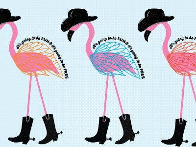 Flamingo Fam
