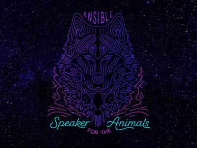Speaker for the Animals