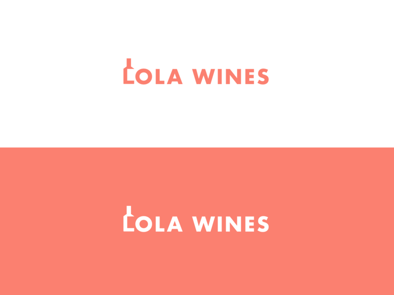 Lola wines logo