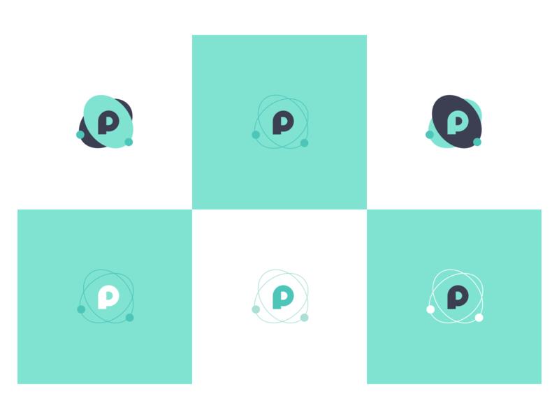 Psynet logo exploration