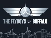 The Flyboys of Buffalo
