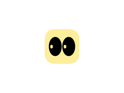 Lookback ux vector ui illustration identity design web icon logo branding