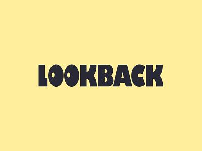 Looback ux vector ui illustration identity design web icon logo branding