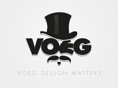 logo *voeg gesign matters logo identity illustrator sign