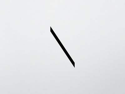 N, 36 Days Of Type 2017 36 days of type shape line icon graphic alphabet letter minimalist minimalism design type typography