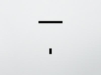 T, 36 Days Of Type 2017 36 days of type shape line icon graphic alphabet letter minimalist minimalism design type typography