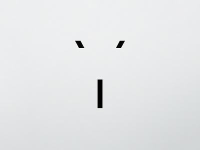 Y, 36 Days Of Type 2017 36 days of type shape line icon graphic alphabet letter minimalist minimalism design type typography