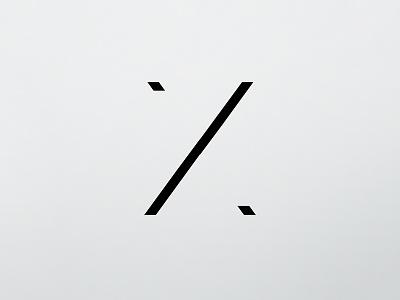 Z, 36 Days Of Type 2017 36 days of type shape line icon graphic alphabet letter minimalist minimalism design type typography
