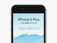 Iphone6 plus full