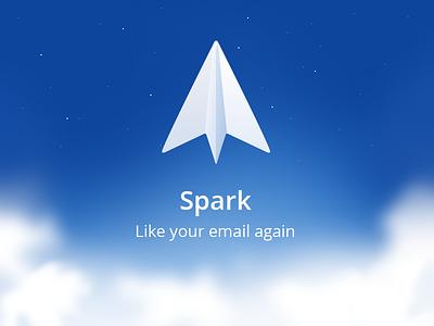 Spark plane 2x