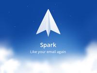 Spark - iOS icon