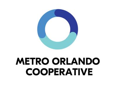 Updated Logo for Metro Orlando Cooperative