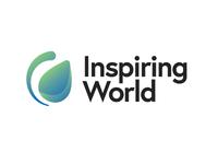 Inspiring World updated logo