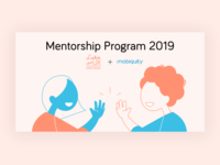 Mentorship Announcement