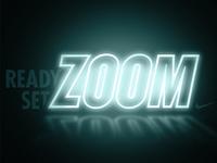 Nike Zoom Relay Logo 2