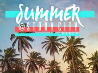 Summer at Story City Church Series Image