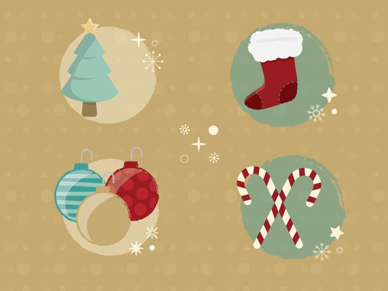 Christmaselements