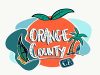 Orange County 🍊