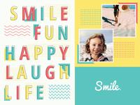 SMILE wip