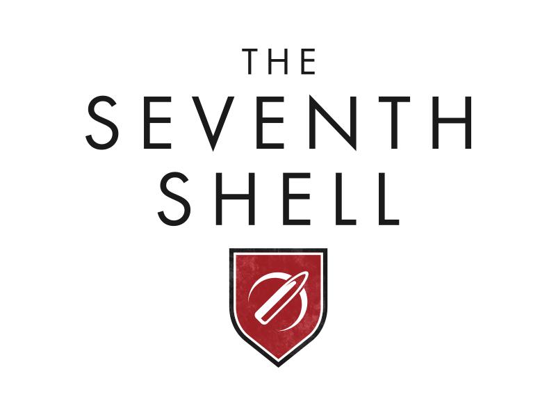 Seventh Shell Logo Concept